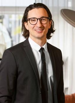 Daniel Simonovski