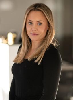 Malin Karlberg
