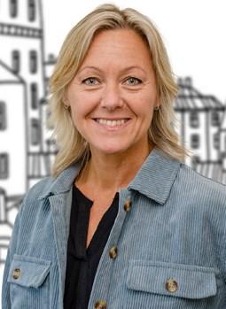Lena Ekström