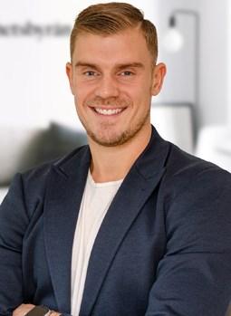 Albin Ivarsson Hamberg