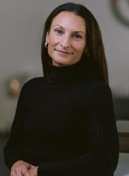 Johanna Berggren