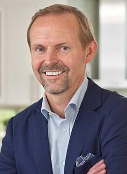 Jörgen Laurenius